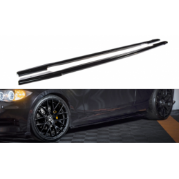 SIDE SKIRTS DIFFUSERS BMW 1...