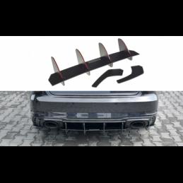 Rear Diffuser V.1 Audi RS3...