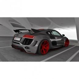 Spoiler Audi R8 Mk.1