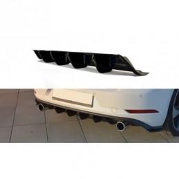 REAR VALANCE VW GOLF VII...