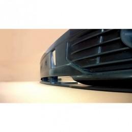FRONT RACING SPLITTER VW T5...