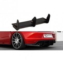 REAR DIFFUSER VW POLO MK5...