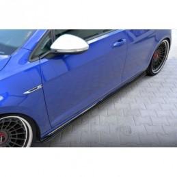 VW GOLF VII R (FACELIFT) -...