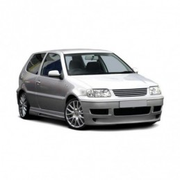 Front bumper spoiler VW...