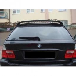 ROOF SPOILER BMW 3 E46...