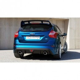 Rear Bumper (RS Look) Ford...