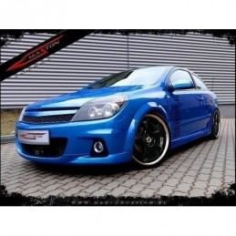 FRONT BUMPER ASTRA H   OPC...