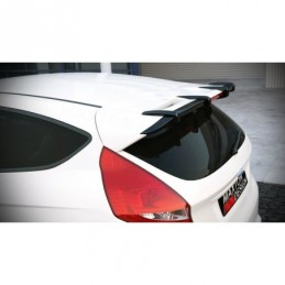 Roof Spoiler Extension Ford...