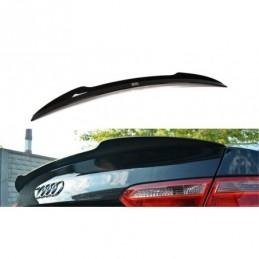 Spoiler Cap Audi S5 / A5 /...