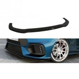 Front Splitter (Focus RS...