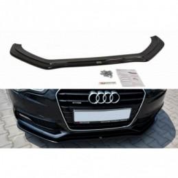 Front Splitter V.2 Audi S5...