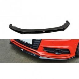 Front Splitter Audi S7 / A7...