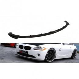 FRONT SPLITTER v.1 BMW Z4...
