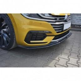 FRONT SPLITTER v.1 VW...