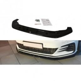 FRONT SPLITTER VW GOLF VII...