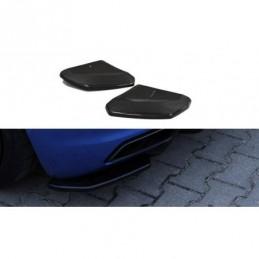 Rear Side Splitters Audi R8...