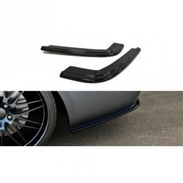 REAR SIDE SPLITTERS for BMW...