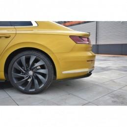 REAR SIDE SPLITTERS VW...