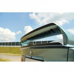 BOTTOM SPOILER CAP BMW M3...
