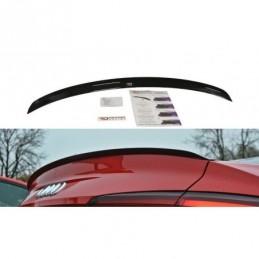 Spoiler Cap Audi A5 S-Line F5 Coupe Textured
