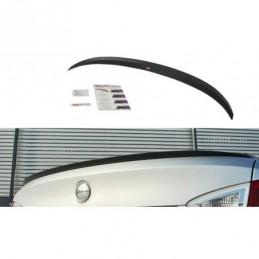 SPOILER CAP for BMW 3 E90...