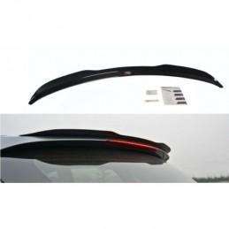 SPOILER CAP Hyundai i30 mk.2 Textured