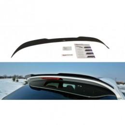 SPOILER CAP KIA PRO CEE'D GT MK2 Carbon Look