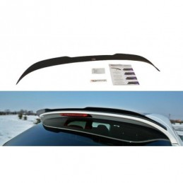 SPOILER CAP KIA PRO CEE'D GT MK2 Textured