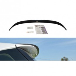 SPOILER CAP Lexus CT Mk1 Facelift Carbon Look
