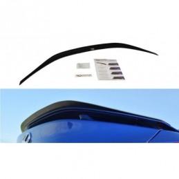 SPOILER CAP Lexus RC F Carbon Look