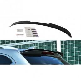 SPOILER CAP Mazda 6 GJ (Mk3) Wagon Textured