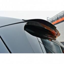 SPOILER EXTENSION BMW X5...