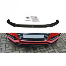 Front Splitter V.1 Audi S4...