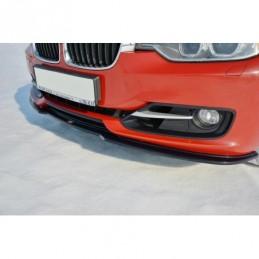 FRONT SPLITTER V.1 BMW 3...