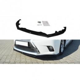 FRONT SPLITTER V.1 Lexus CT...
