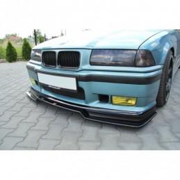 FRONT SPLITTER V.2 BMW M3...