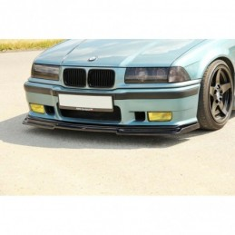 FRONT SPLITTER V.1 BMW M3...