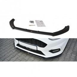 Front Splitter V.2 Ford...