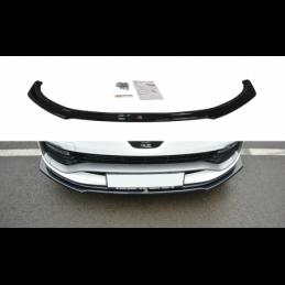 FRONT SPLITTER RENAULT CLIO...