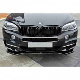FRONT SPLITTER V.1 BMW X5...