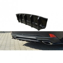 REAR VALANCE Lexus IS Mk3...