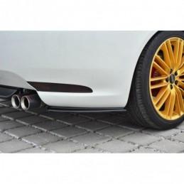 REAR SIDE SPLITTERS Alfa Romeo GT Carbon Look