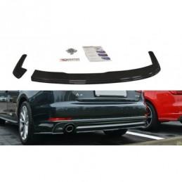 REAR SIDE SPLITTERS Audi A4...