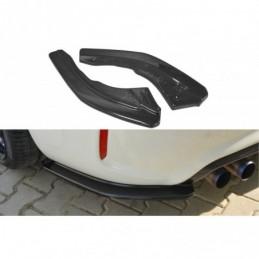 REAR SIDE SPLITTERS BMW M2...