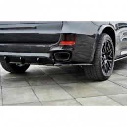 REAR SIDE SPLITTERS BMW X5...