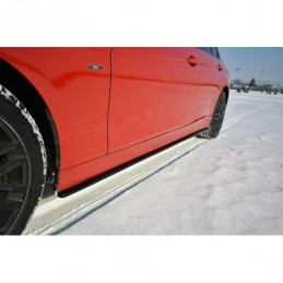 SIDE SKIRTS DIFFUSERS BMW 3...