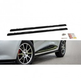 SIDE SKIRTS DIFFUSERS...