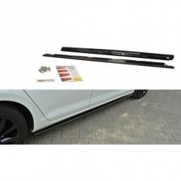SIDE SKIRTS DIFFUSERS VW...