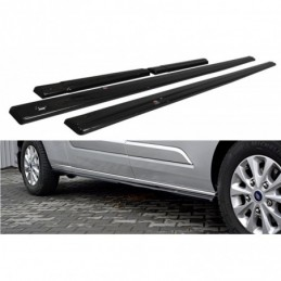 Side Skirts Diffusers Ford...