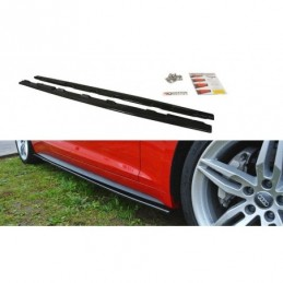 Side Skirts Diffusers Audi...